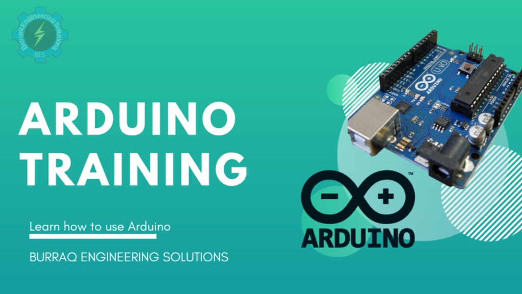 Arduino course in lahore