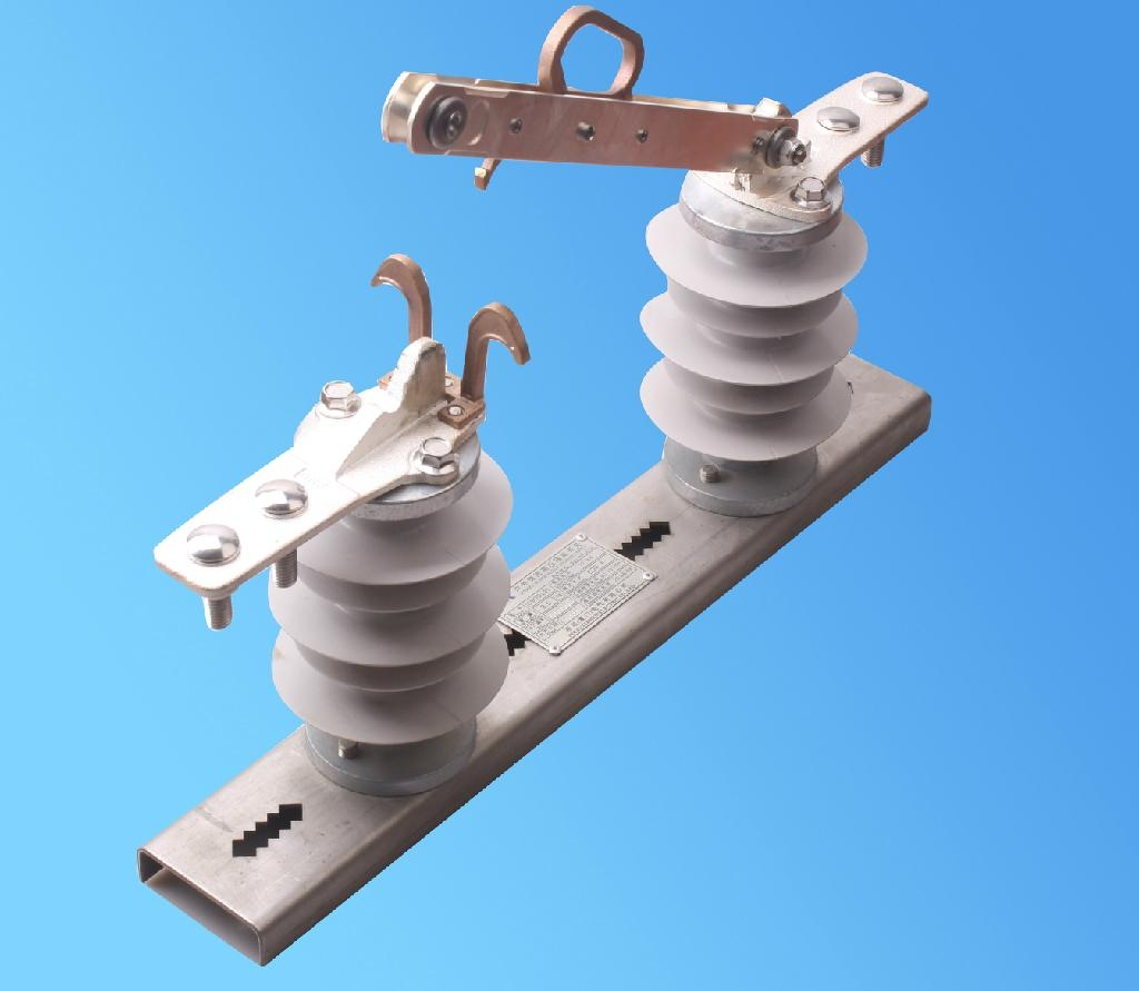 Difference between disconnectors