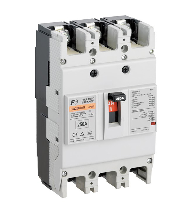 Maintenance of Molded Case Circuit Breakers (MCCBs)