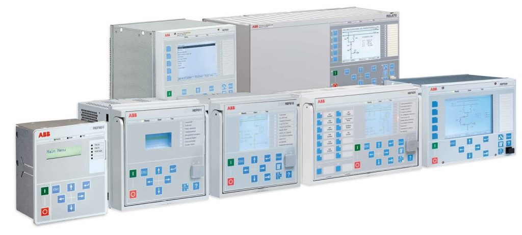 protection system in power system