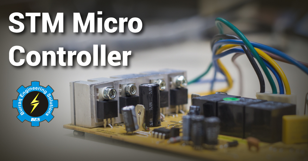 STM Micro Controller