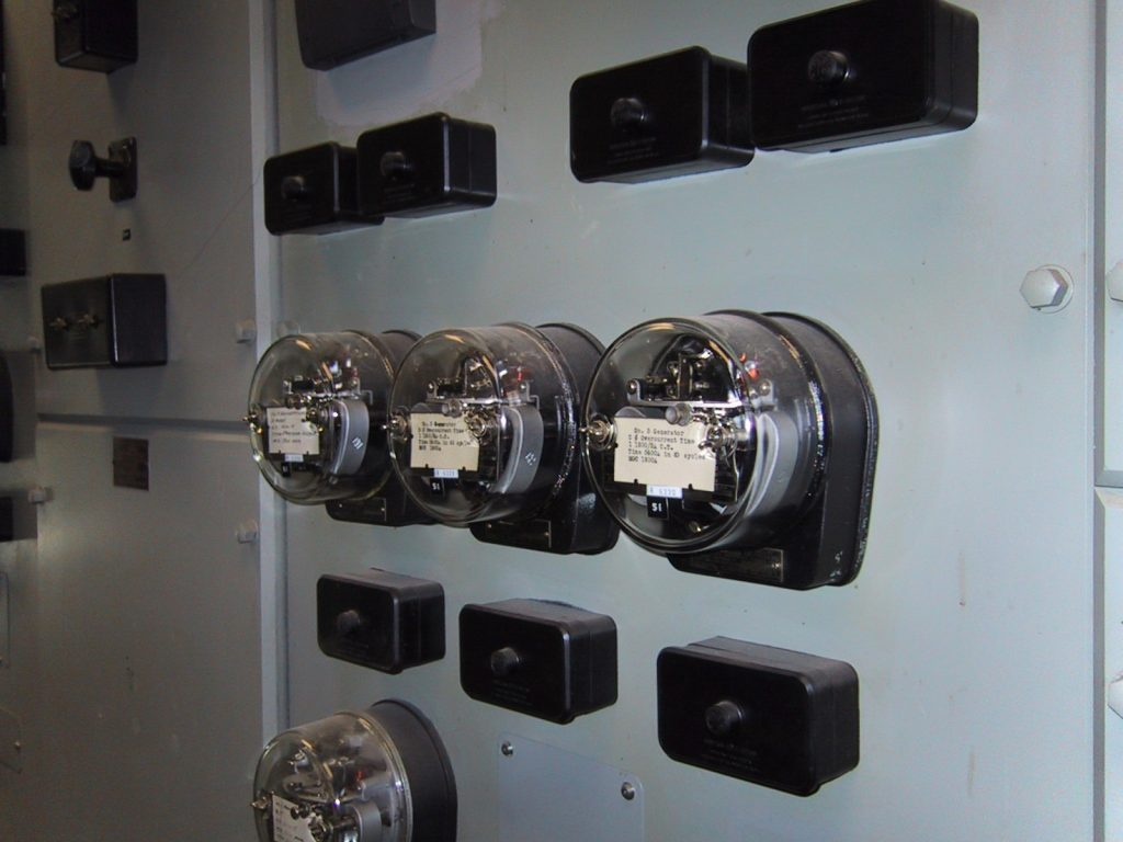 Protective-Relays