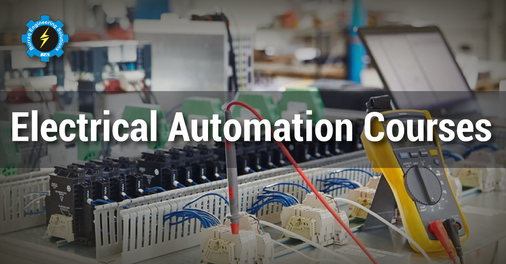 Electrical Automation Courses